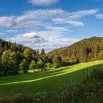 Deutschland, Germany, Hinterland, Lahn-Dill-Bergland