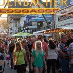 Abend, Deutschland, Europa, Europe, Germany, Gladenbach, Hessen, Hessia, Kirschenmarkt, Location, Mittelhessen, Ort