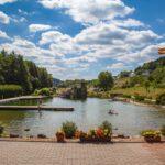 Deutschland, Germany, Hinterland, Lahn-Dill-Bergland, Sommer, Summer