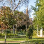 Andalusia, Andalusien, Maria-Luisa, Park, Sevilla, Seville, Spain, Spanien