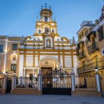 Andalusia, Andalusien, Church, Kirche, Macarena, Sevilla, Seville, Spain, Spanien