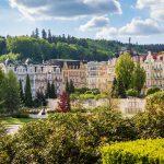 Czechia, Marienbad, Mariánské Lázně, Tschechien, Urlaub, Vaccation