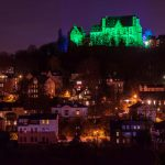 Deutschland, Europa, Europe, Germany, Hessen, Hessia, Licht, Light, Location, Marburg, Nacht, Night, Ort