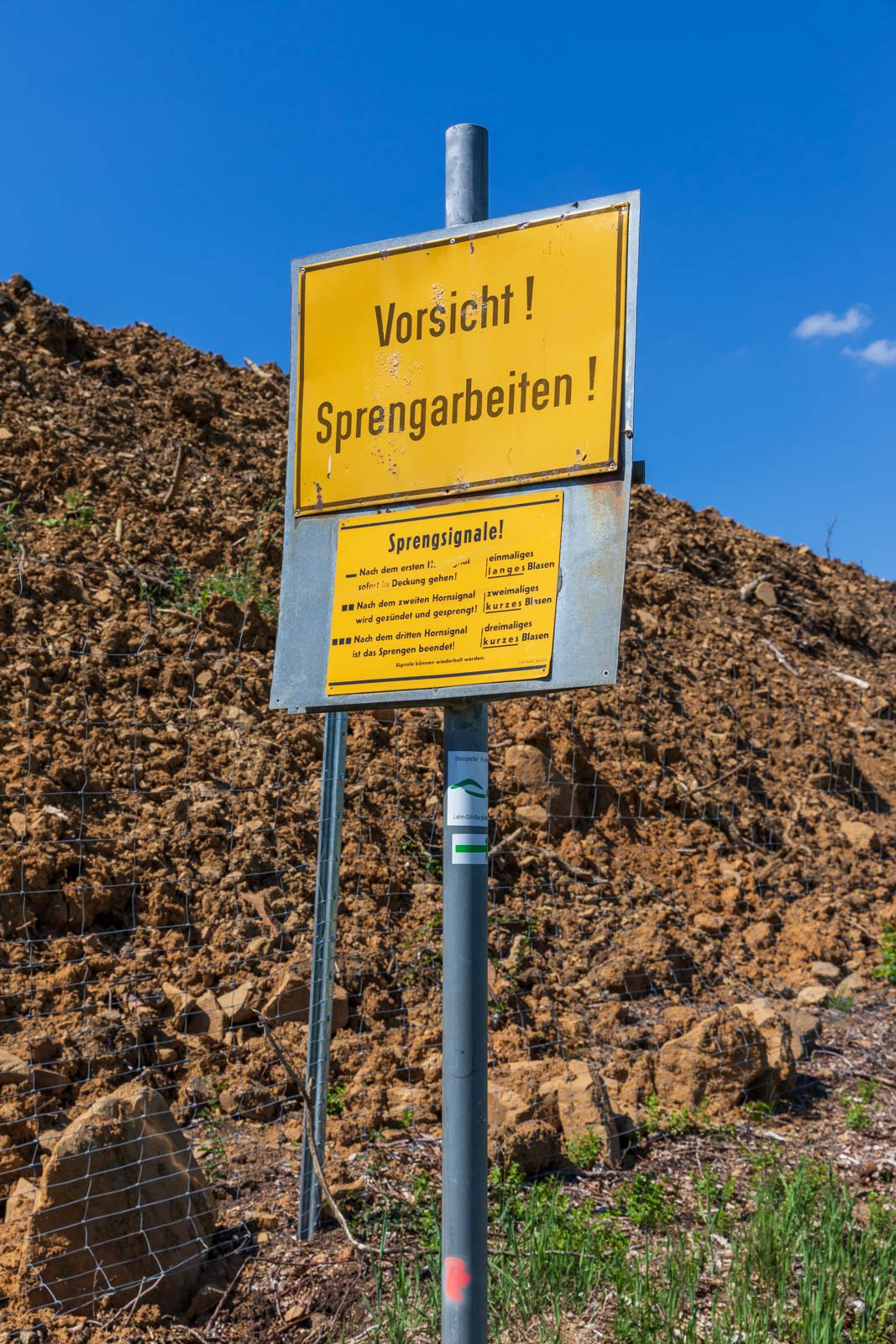 Deutschland, Europa, Europe, Extratour, Germany, Hessen, Hessia, Hiking, Hinterland, Lahn-Dill-Bergland, Location, Ort, Sommer, Summer, Wandern