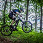 Action, Bad Endbach, Deutschland, Europa, Europe, Flowtrail, Germany, Hessen, Hessia, Hinterland, Location, Mountain Bike, Ort, Sport