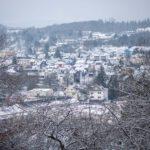 Deutschland, Europa, Europe, Germany, Gladenbach, Hessen, Hessia, Location, Ort, Schnee, Snow, Winter